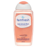Femfresh Daily Intimate Wash 250mL at Blooms The Chemist