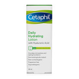 Cetaphil Face Daily Hydrating Lotion with Hyaluronic Acid 88ml at Blooms The Chemist