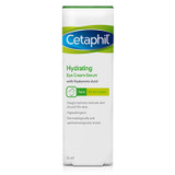 Cetaphil Face Hydrating Eye Cream-Serum with Hyaluronic Acid 14ml at Blooms The Chemist