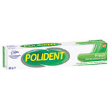 Polident Denture Adhesive Cream Fresh Mint 60g at Blooms The Chemist
