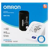 Omron HEM7156 Blood Pressure Monitor at Blooms The Chemist