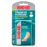 Band-Aid Advanced Footcare Blister Cushion Assorted Shapes 5 Pack Blooms The Chemist