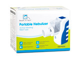 BREATH-A-TECH Portable Nebuliser at Blooms The Chemist