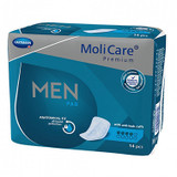 MoliCare Premium Men Pad 4 Drops 14 Pack at Blooms The Chemist