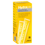 Hydralyte Electrolyte Ice Blocks Tropical 16 Pack at Blooms The Chemist