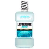 Listerine Zero Alcohol Mouthwash 1L