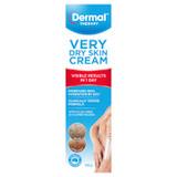 Dermal Therapy Very Dry Skin Cream 125g
