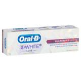 Oral-B 3D White Luxe Glamorous White Toothpaste 95g