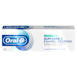 Oral-B Gum Care & Enamel Restore Smooth Mint Toothpaste 110g
