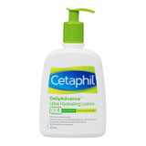 Cetaphil Daily Advance Ultra Hydrating Lotion 473ml at Blooms The Chemist