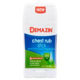 Demazin Chest Rub Stick 40g at Blooms The Chemist
