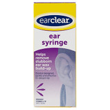 Earclear Wax Removal Syringe