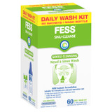 Fess Nasal Wash Kit Sinu-Cleanse ISO 60 Dose at Blooms The Chemist