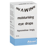 In A Wink Eye Drops 10ml at Blooms The Chemist