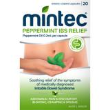 Mintec IBS Relief Capsules 20pk