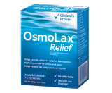 Osmolax Relief Sachets 7 Pack