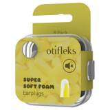 Otifleks Ear Plug Foam 8 Pack