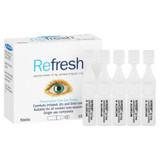 Refresh Eye Drops Vials 10 Pack