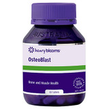 Henry Blooms OsteoBlast 60 Tablets at Blooms The Chemist