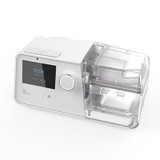BMC G3 CPAP Auto Pressure Machine with Humidifier and Integrated Heated Tubing, White