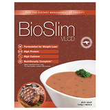 BioSlim VLCD Soup Beef 7x55g