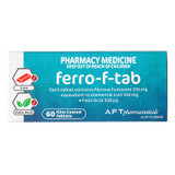 Ferro - F Tablets 60
