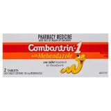 Combantrin -1 Tablets 2 Pack
