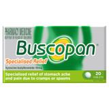 Buscopan Tablets 10mg