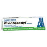 Proctosedyl Ointment 15g