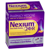 Nexium®24HR 20mg Mini Capsules