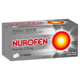 Nurofen 200mg Ibuprofen Tablets 72 pack