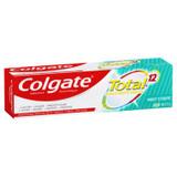 Colgate Total Mint Stripe Antibacterial & Fluoride Gel Toothpaste 115g