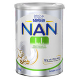 NESTLE NAN L.I.  Baby Formula for Babies with Lactose Intolerance 400g