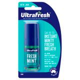 Ultrafresh Breath Spray Fresh Mint 12mL