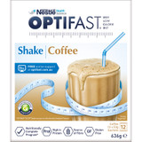 Optifast VLCD Coffee Shakes online in Australia at Blooms The Chemist