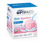 Optifast VLCD Strawberry Shakes in Australia at Blooms The Chemist