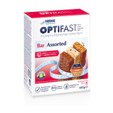 Optifast VLCD Assorted Bar in Australia at Blooms The Chemist