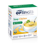 Optifast VLCD Chicken Soup in Australia at Blooms The Chemist