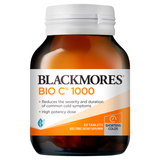 Blackmores Bio C 62 Tablets at Blooms The Chemist