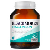 Blackmores Macu Vision in Australia at Blooms The Chemist