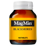 Blackmores Magmin Tablets in Australia at Blooms The Chemist