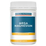 Ethical Nutrients Mega Magnesium in Australia at Blooms The Chemist
