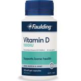 Faulding Vitamin D online in Australia at Blooms The Chemist