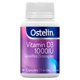 Ostelin Vitamin D3 in Australia at Blooms The Chemist