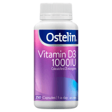 Ostelin Vitamin D3 250 Capsules at Blooms The Chemist