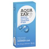 Aquaear Ear Drops 35ml in Australia at Blooms The Chemist