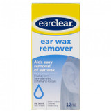 Ear Clear Wax Remover in Australia at Blooms The Chemist