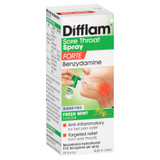 Difflam Sore Throat Spray in Australia at Blooms The Chemist