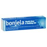 Bonjela Ulcer Gel online at Blooms The Chemist