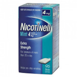 Nicotinell Gum 4mg in Australia at Blooms The Chemist